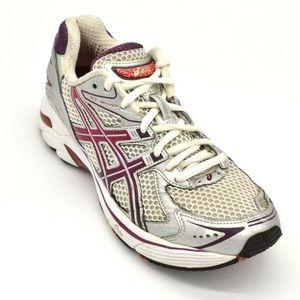 Asics Women's GT 2140 Running Shoes Size 8 Duomax